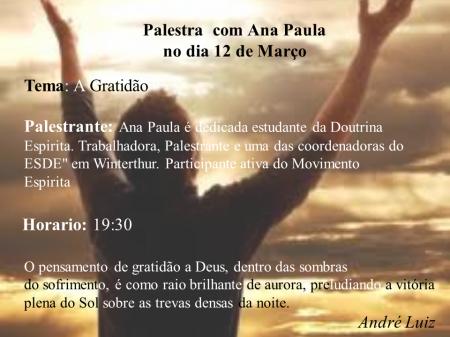 palestra 12-03-14