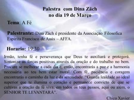 palestra 19-03-14