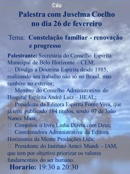 palestra 26-02