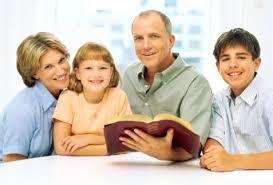 familia espirita